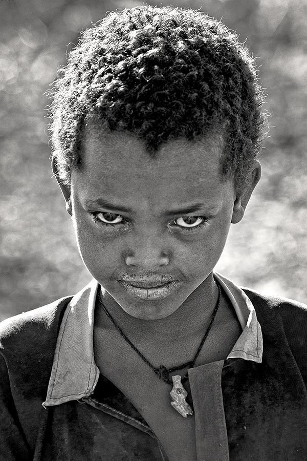 Boy, Ethiopia