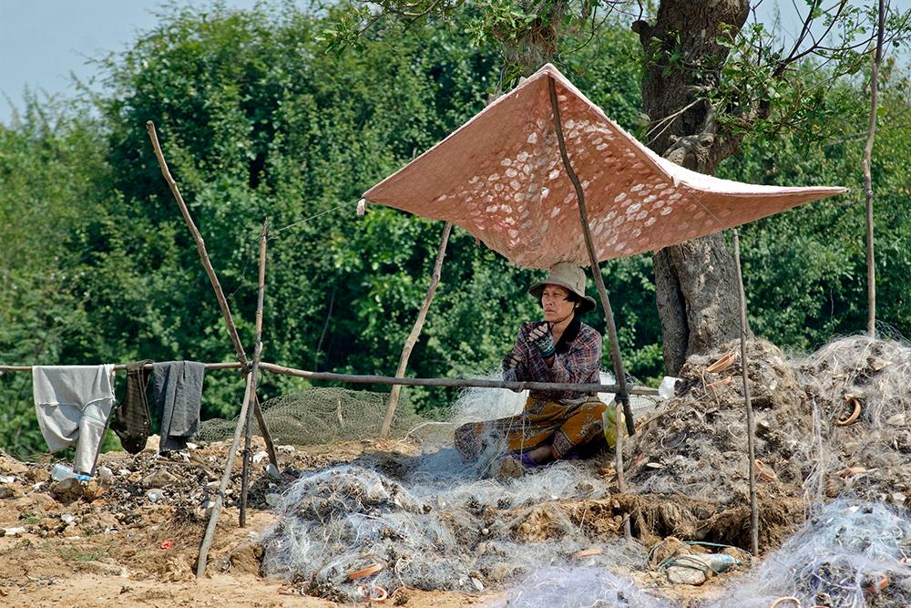Cambodia #18