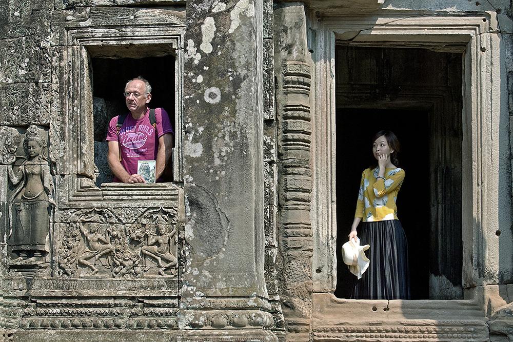 Cambodia #28