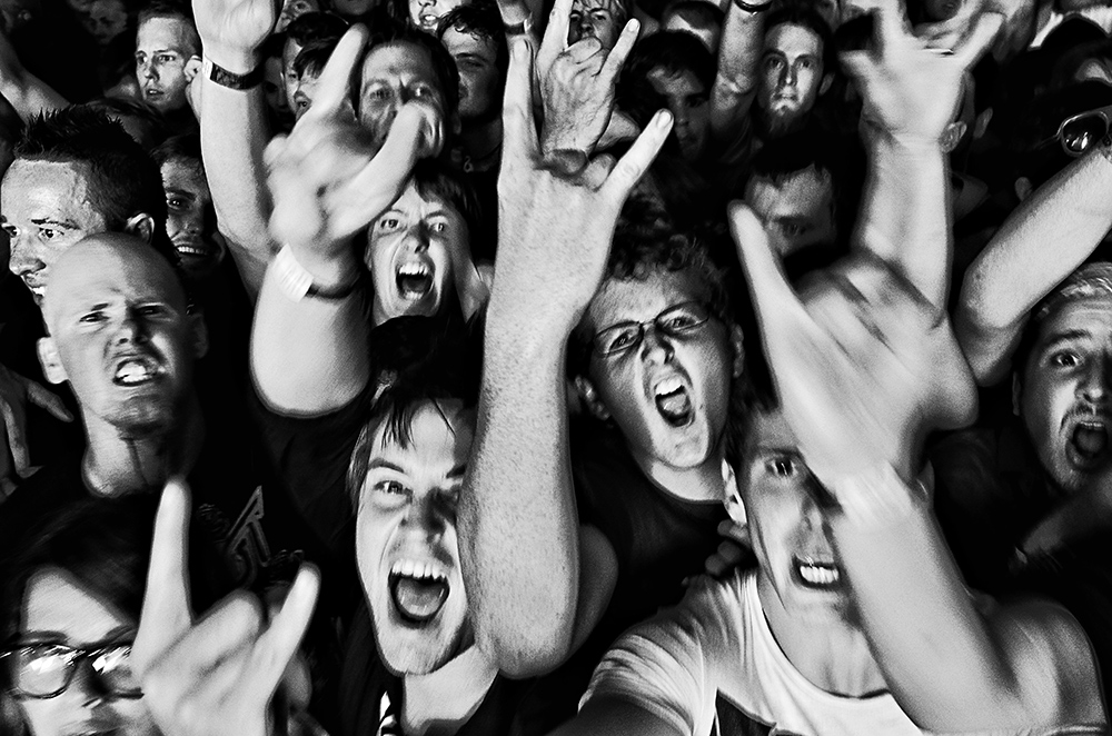 Rock n Roll #23